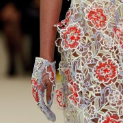 Detail of Look 8, Erdem Spring 2013 Ready-to-Wear