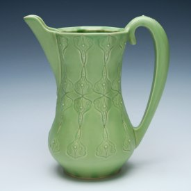 Pitcher by Kristen Kieffer